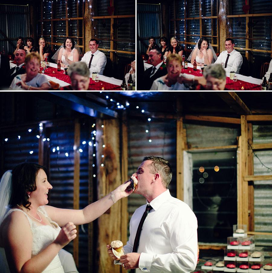 Richardson Wedding Photographers: Reception