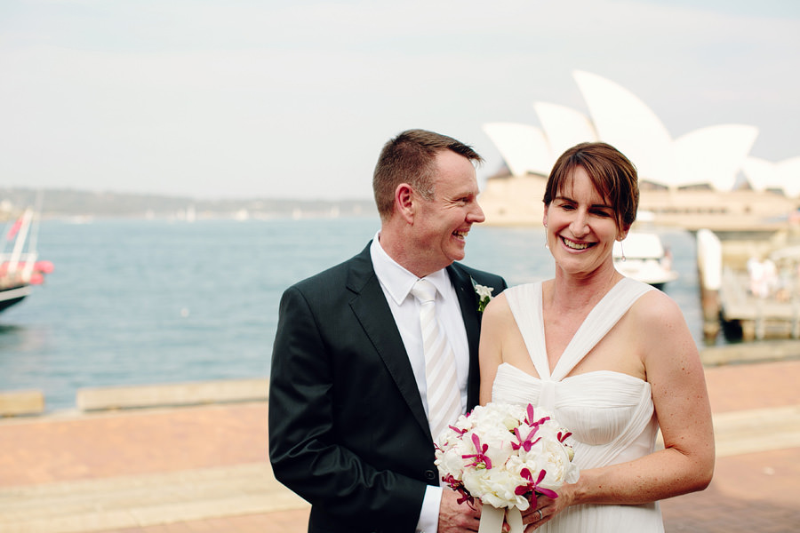 Sydney Wedding Photographer: Julie & John