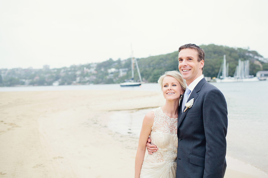 Sydney Wedding Photographer: Carly & Michael