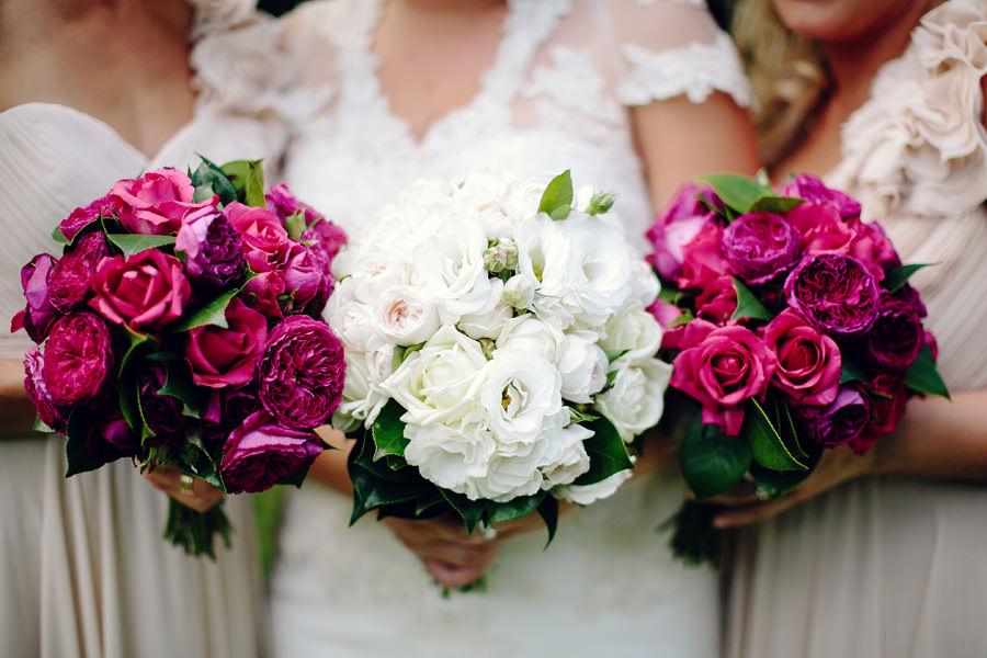 Sydney Wedding Photographer: Ana & Mark