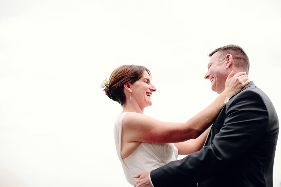 Sydney Wedding Photographer: Julie & John