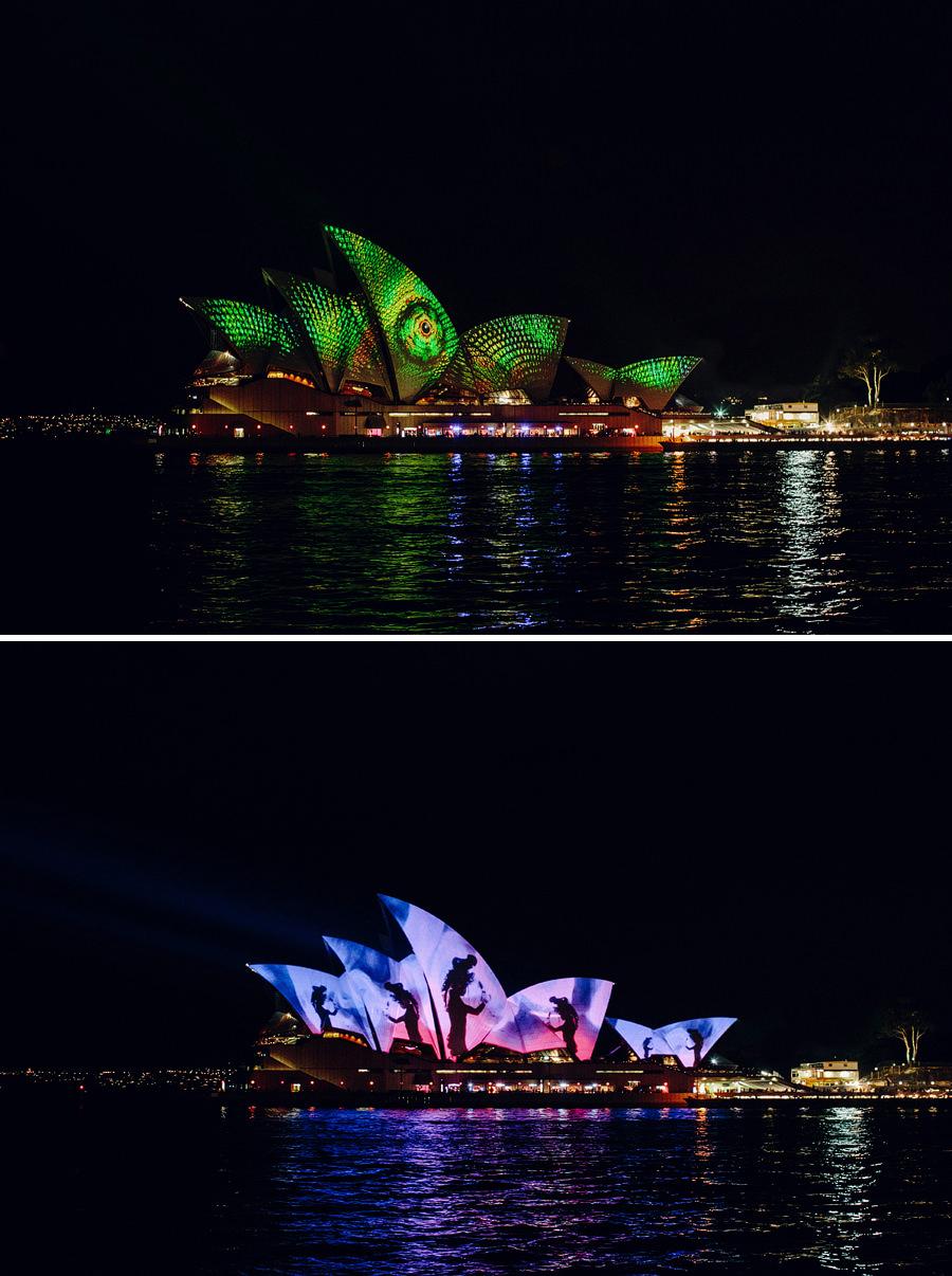 Sydney Wedding Photographers: Opera House