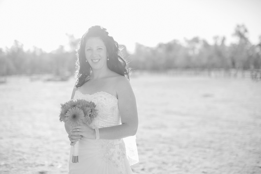 Telegraph Station Wedding Photographer