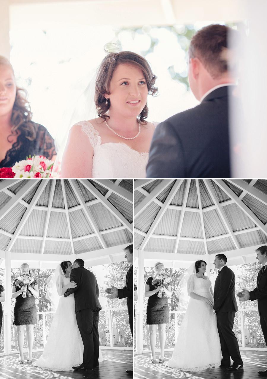 Tuggeranong Wedding Photography: Ceremony