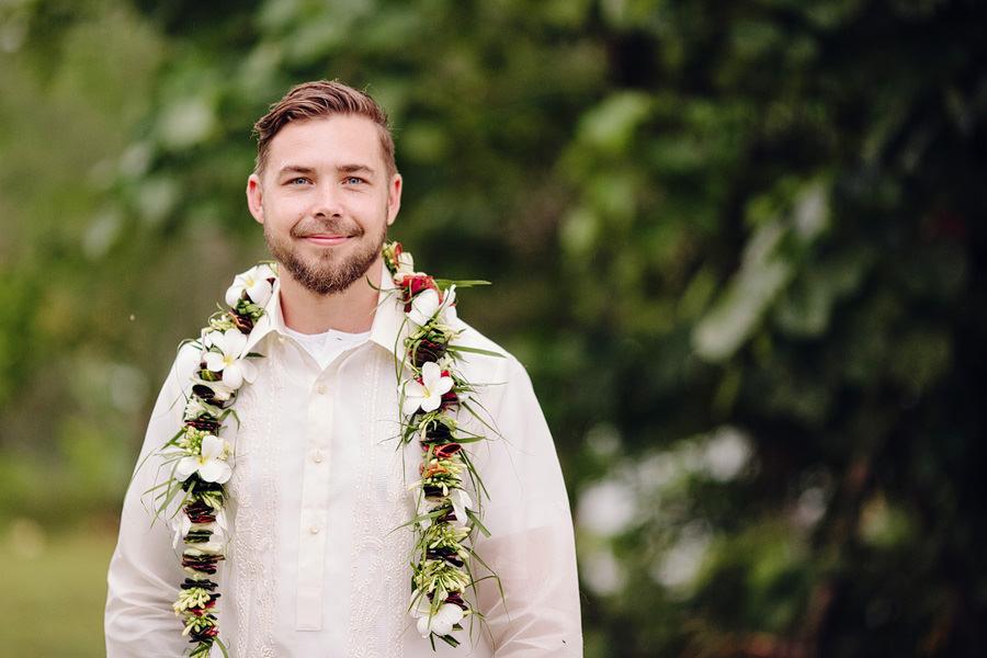 Vanuatu Wedding Photographer: Karla & Corey