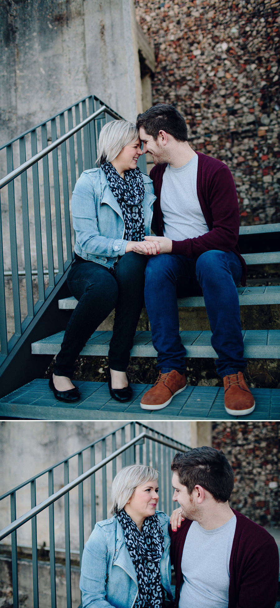Balmain Engagement Photographers: Kelly & Isaiah