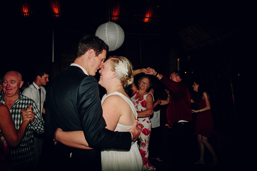 Fun Wedding Photographers: Dancefloor