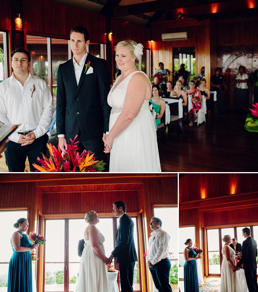 Island Wedding Photographer: Ceremony