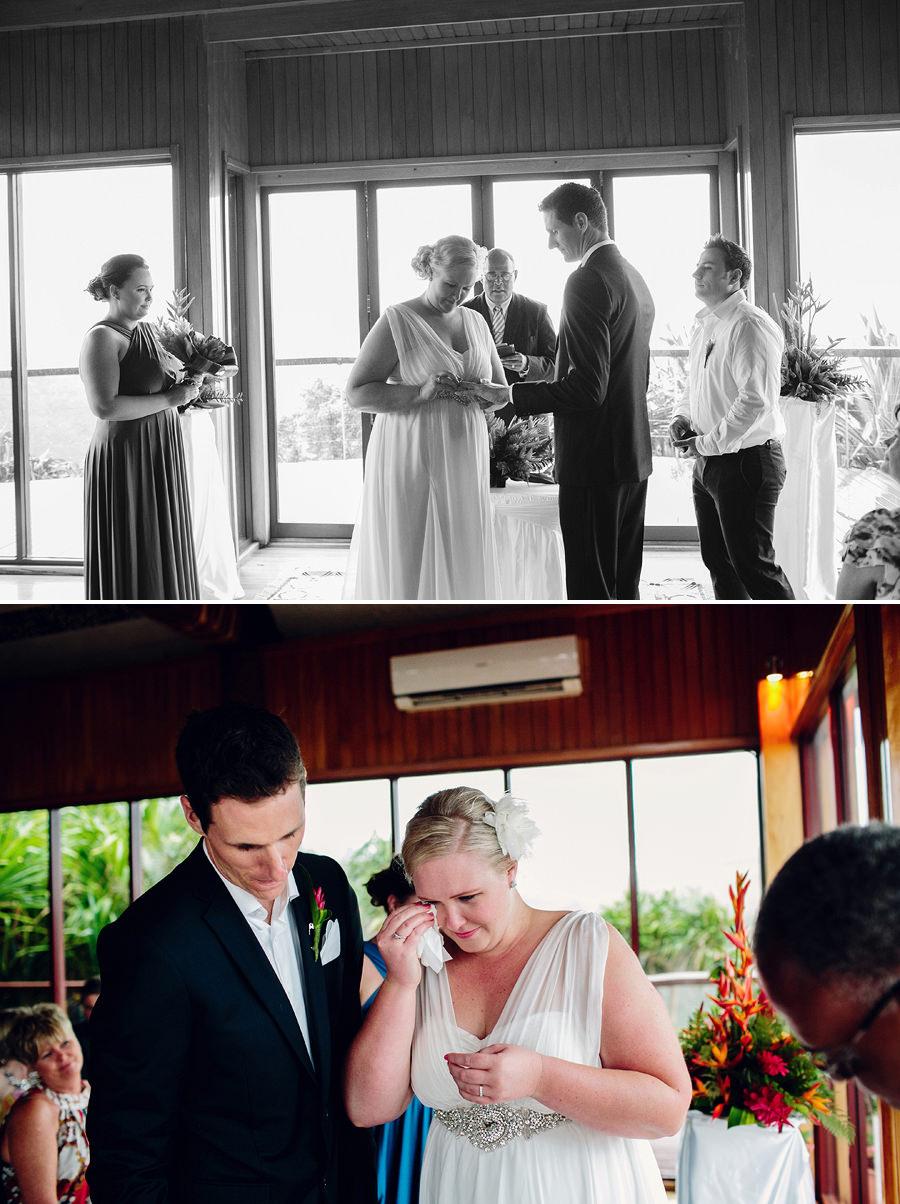 Island Wedding Photographers: Ceremony