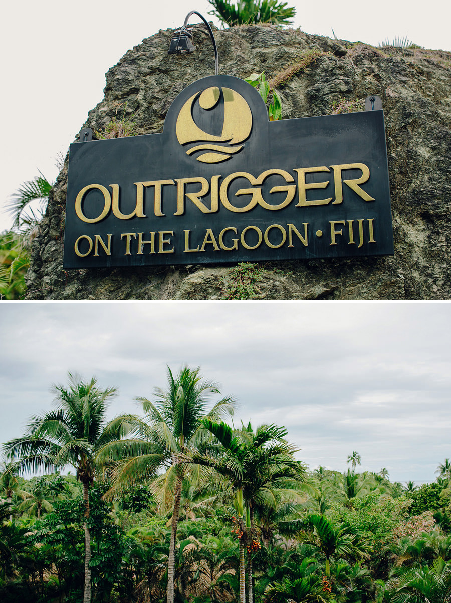 Outrigger Wedding Photographer