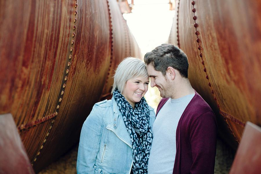 Sydney Engagement Photographer: Kelly & Isaiah