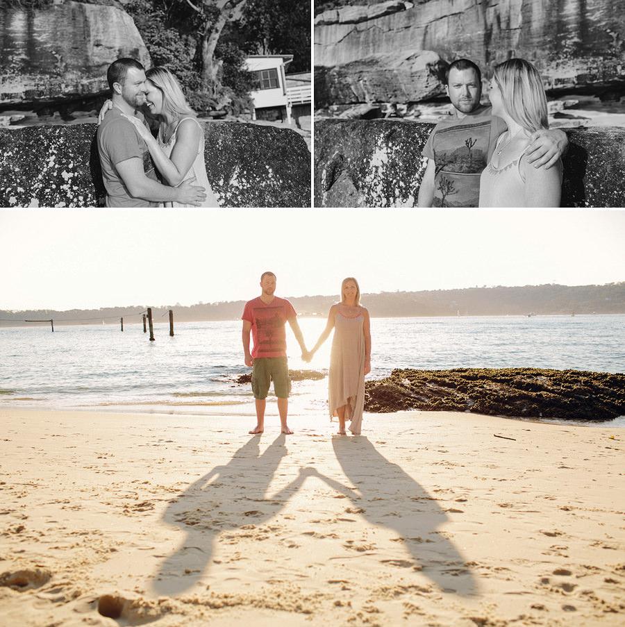Sydney Engagement Photographers