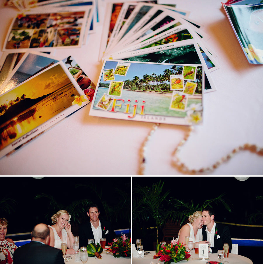 Viti Levu Wedding Photographers: Reception