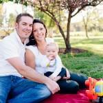 Cudal Family Photographer: The Reddings