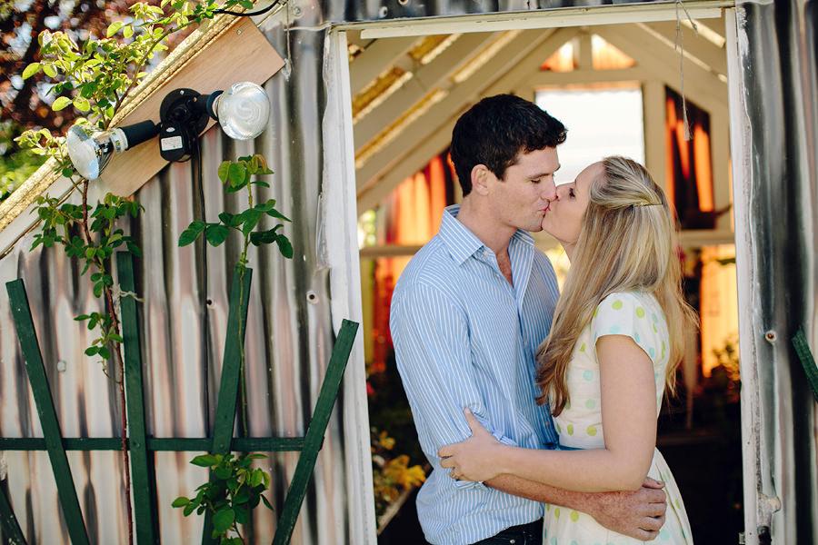 Miss Trails Cottage Wedding Photographer: Pip & Mick