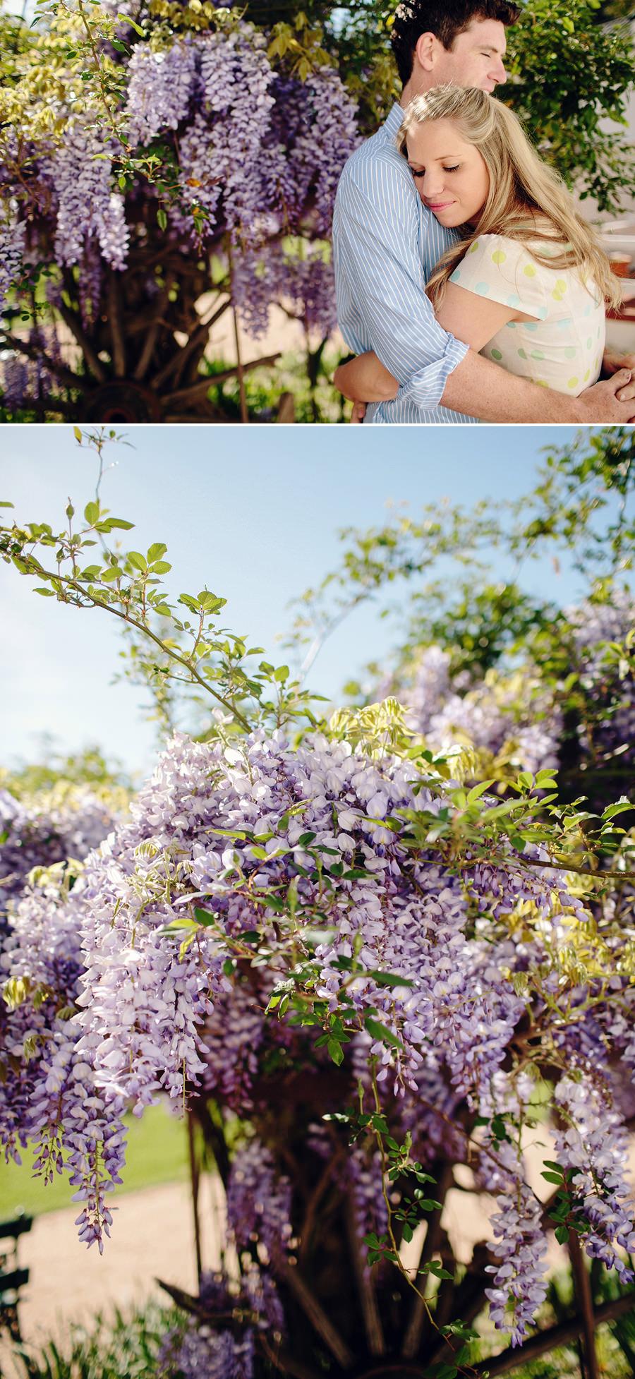 Miss Trails Cottage Wedding Photographers: Pip & Mick