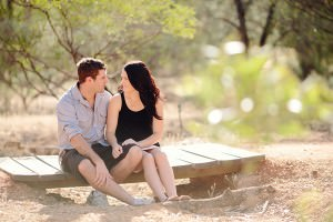 Shannan Travis Engagement