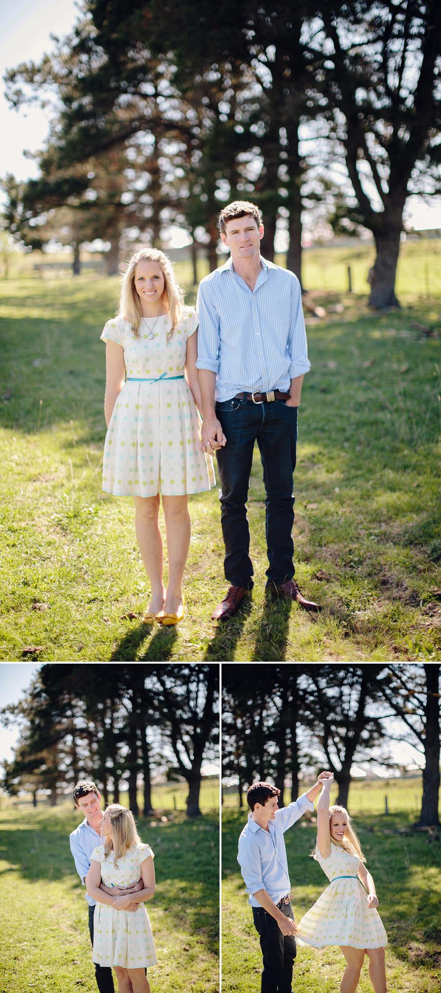 Sofala Wedding Photographer: Pip & Mick