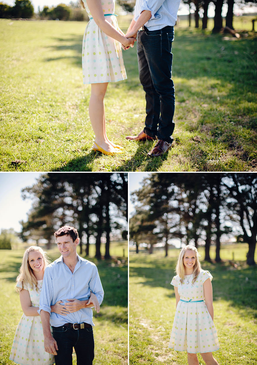 Sofala Wedding Photography: Pip & Mick