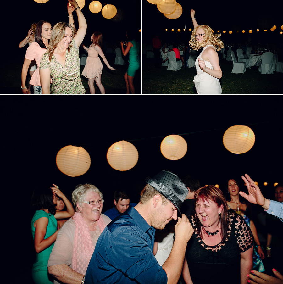 Double Tree by Hilton Wedding Photography: Dancefloor