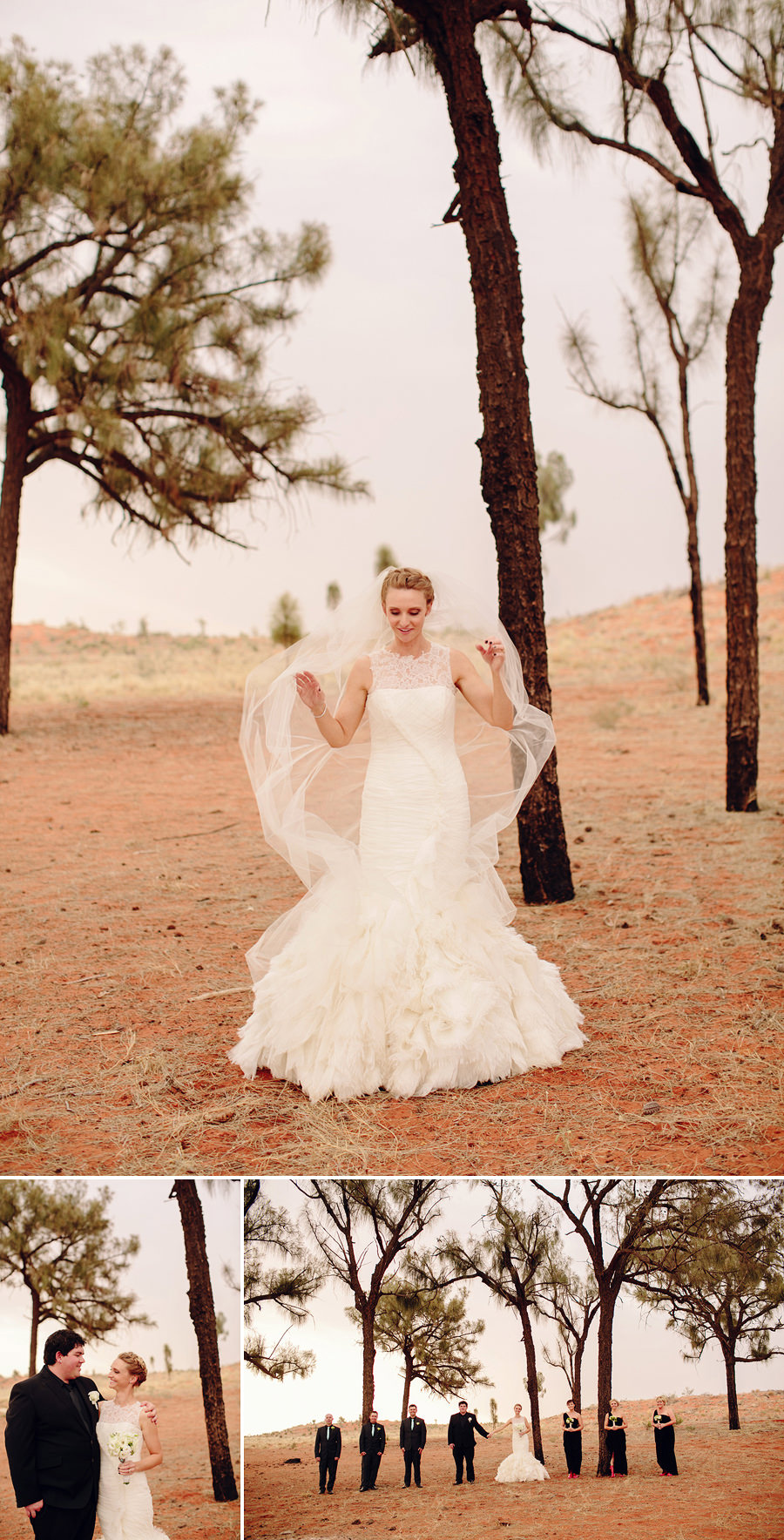 Finke Wedding Photographer: Finke Portraits