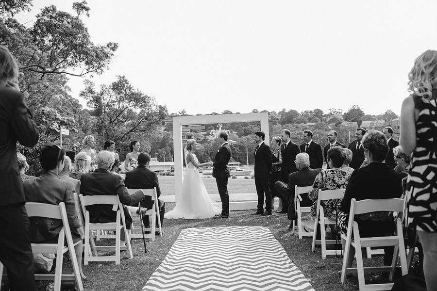 Katrina Andrew Wedding 186 BW