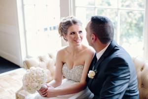 Lauren Anthony Wedding