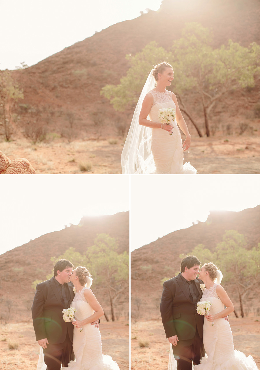 Northern Territory Wedding Photographer: Deep Well