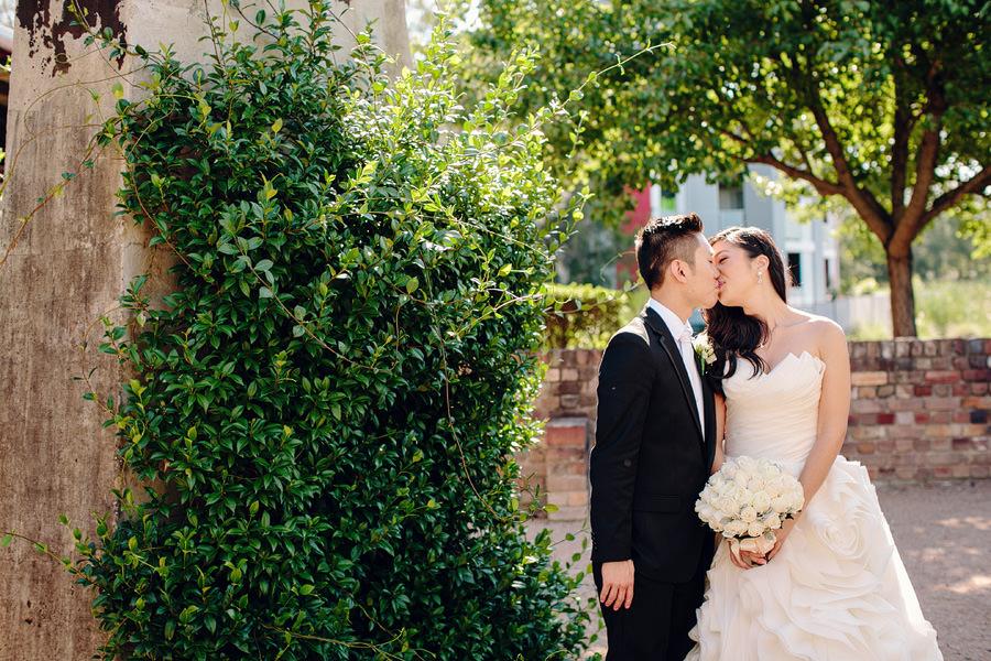 Shirley Wilson Wedding