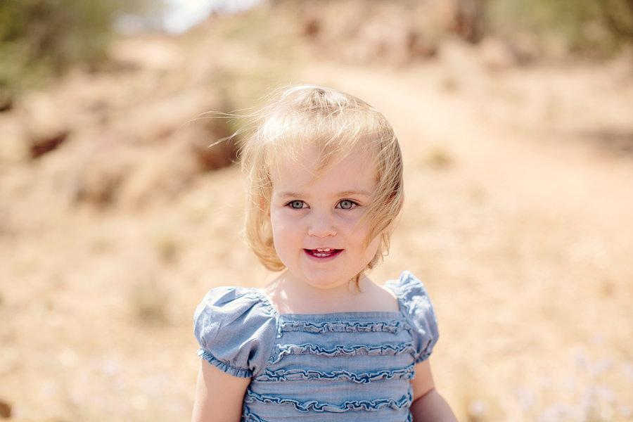 Alice Springs Portrait Photographer: Majella