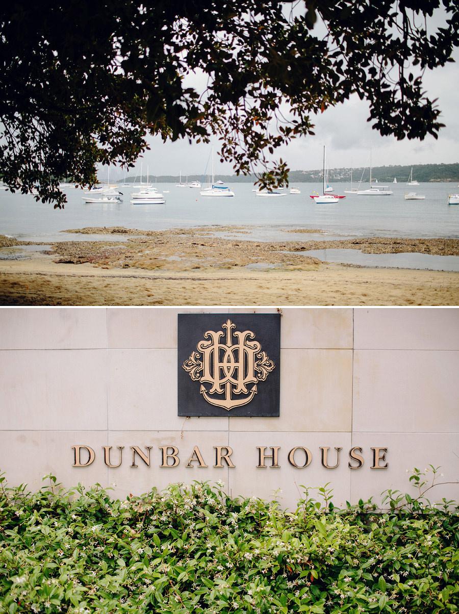 Dunbar House Wedding Photographer
