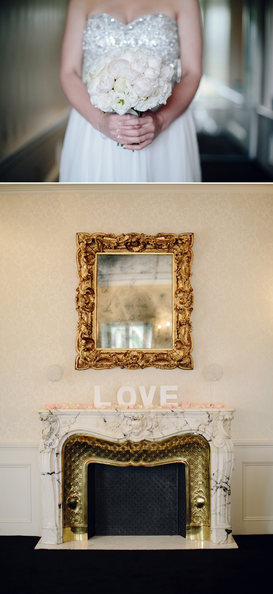Dunbar House Wedding Photographers
