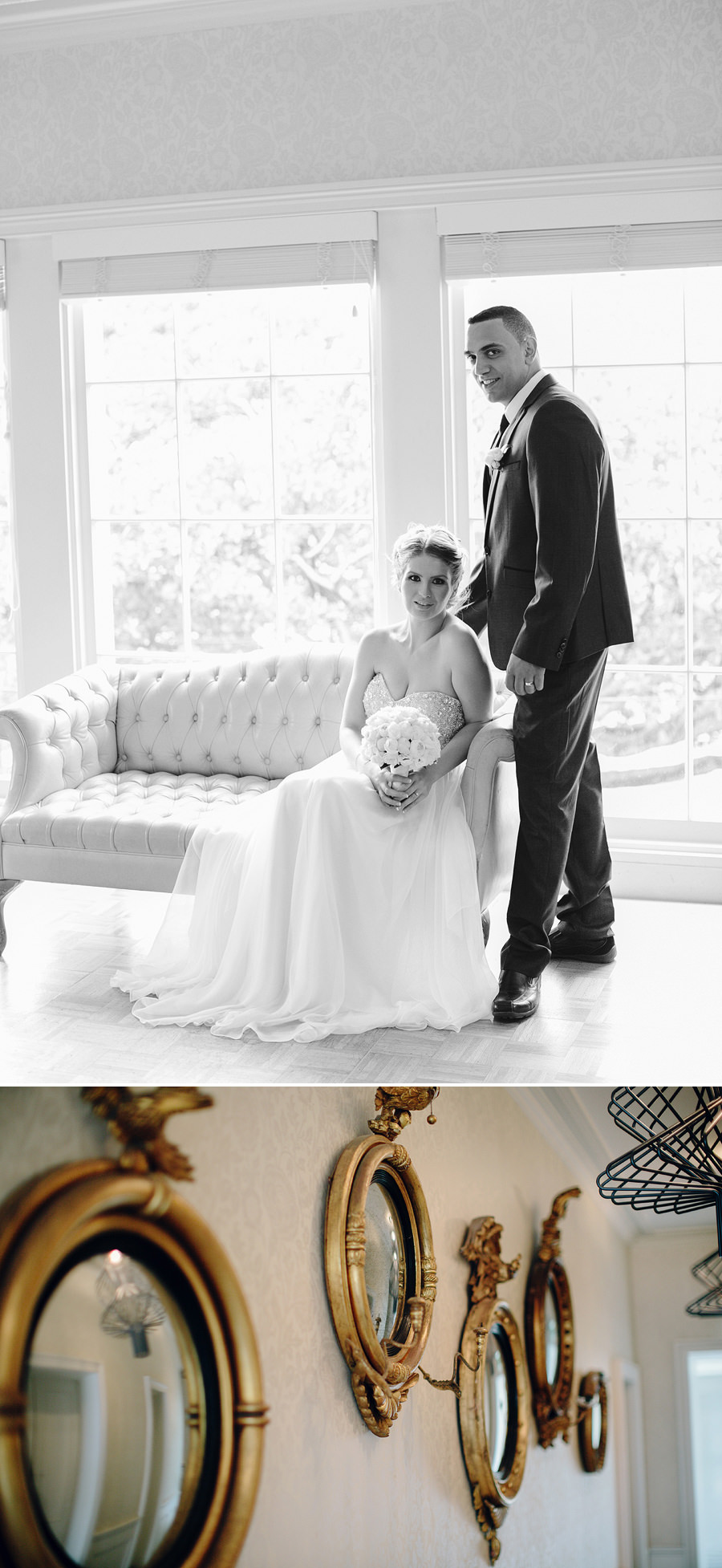 Fine Art Wedding Photographer:
