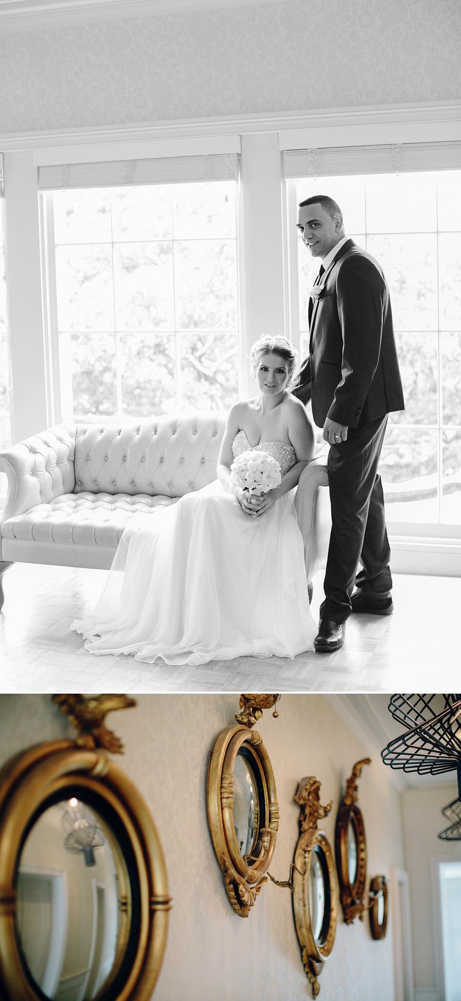 Fine Art Wedding Photographer:
