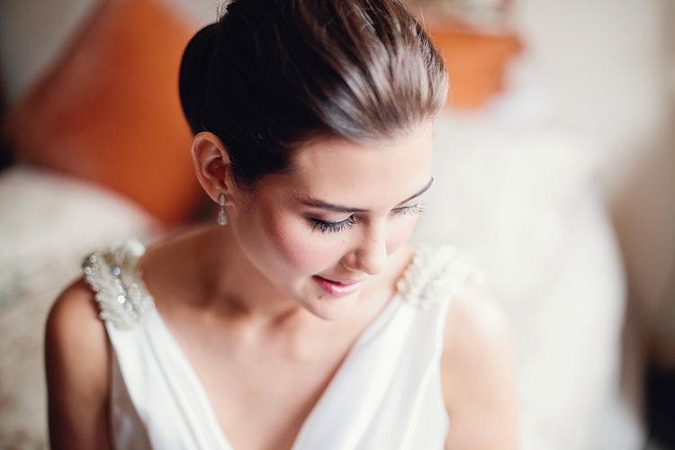 Lizzie Eric Wedding