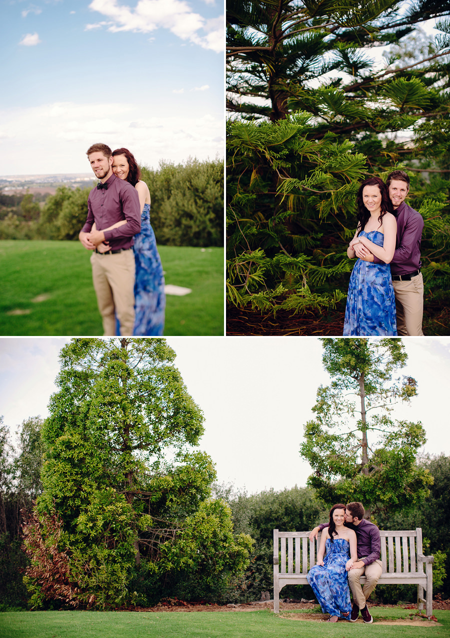 Mount Annan Engagement Photographers: Kelsi & Chris