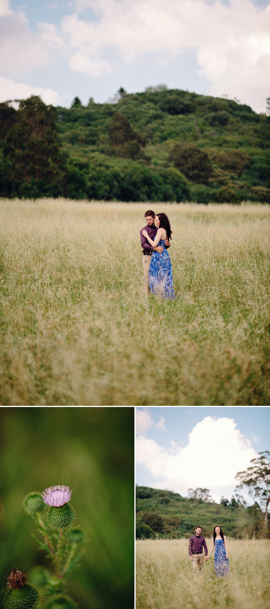 Mount Annan Engagement Photography: Kelsi & Chris