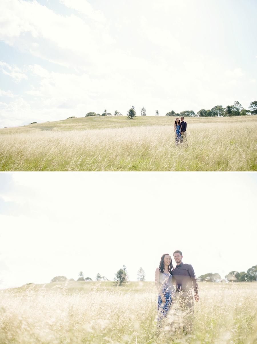 Sydney Engagement Photographers: Kelsi & Chris