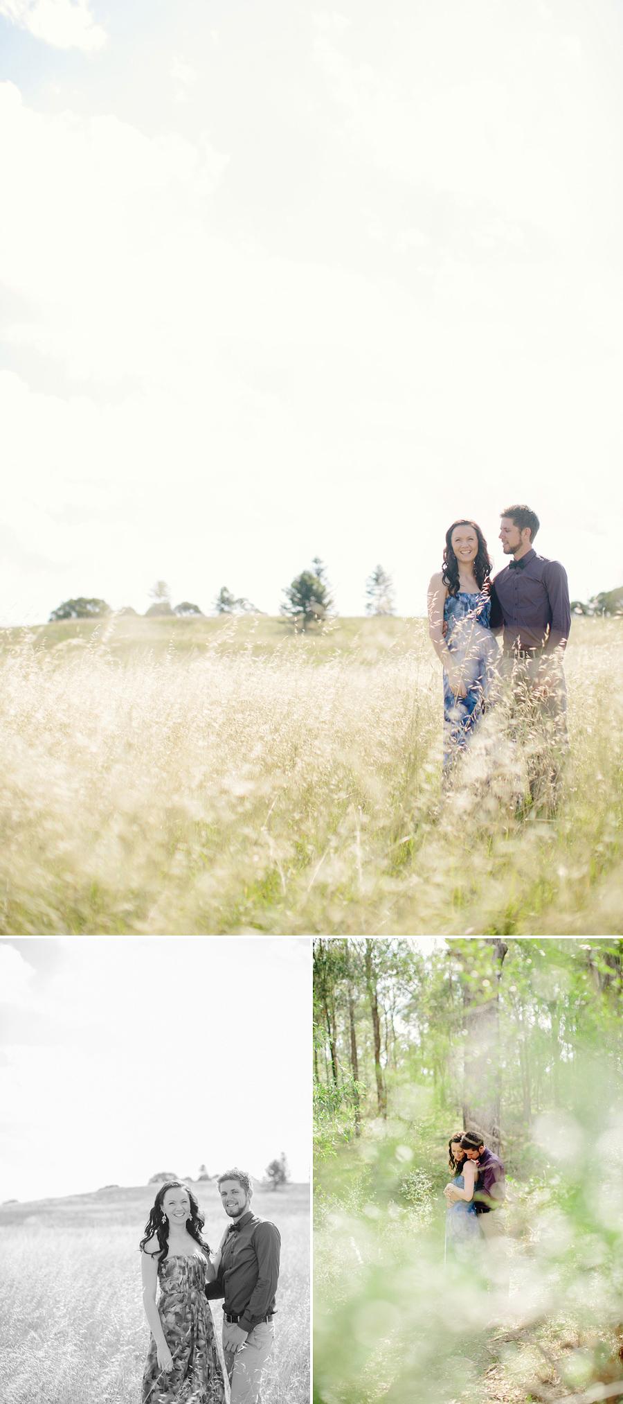 Sydney Engagement Photography: Kelsi & Chris