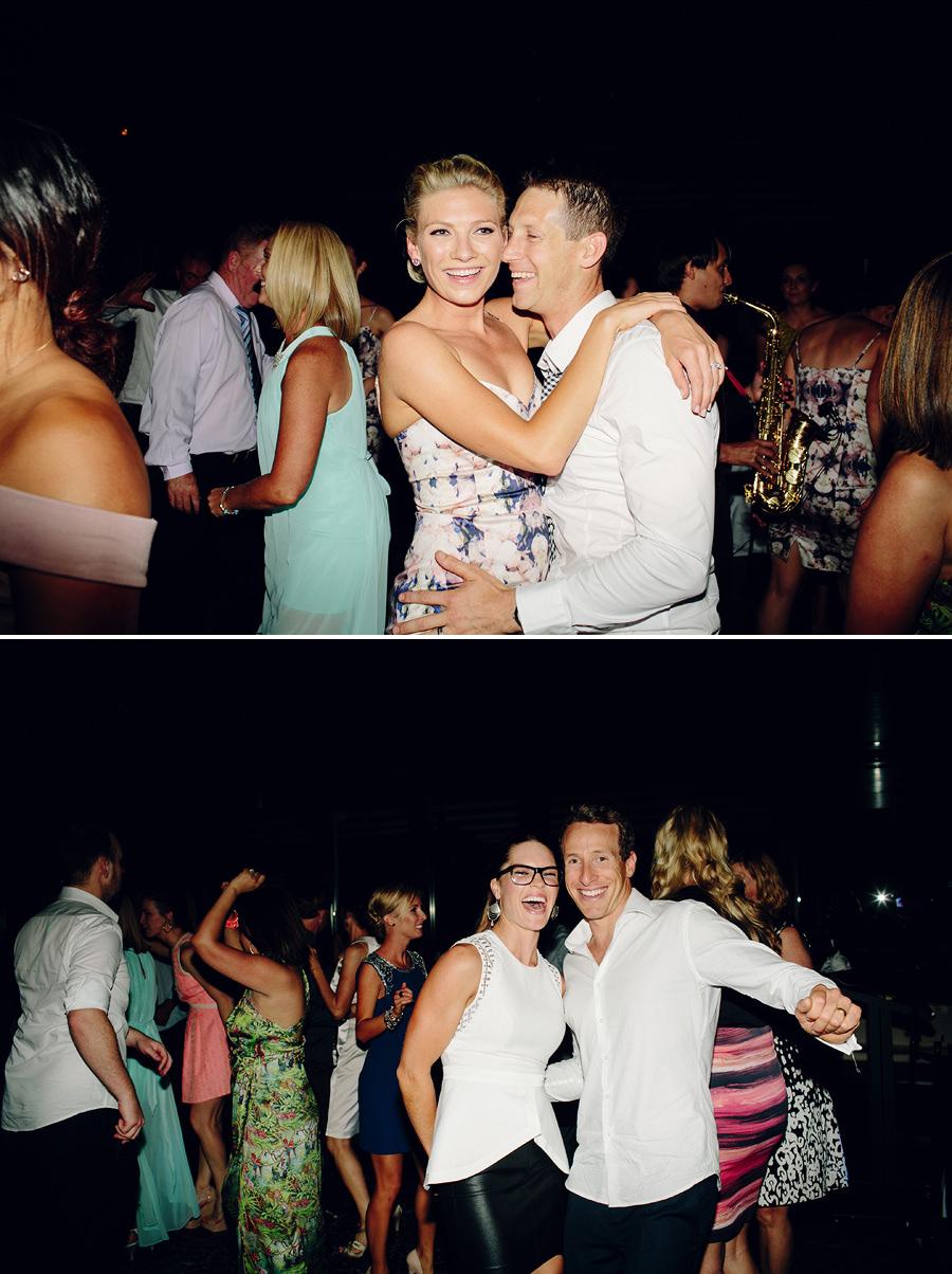 Zest Waterfront Venues Wedding Photographer: Dancefloor