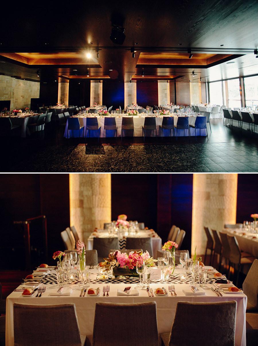 Zest Wedding Photographer: Reception Detail