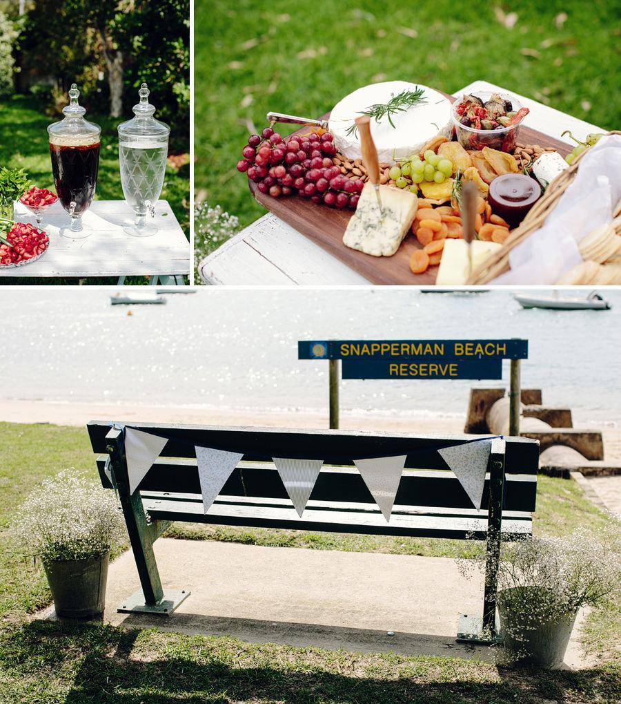 Snapperman Reserve Wedding Photography1