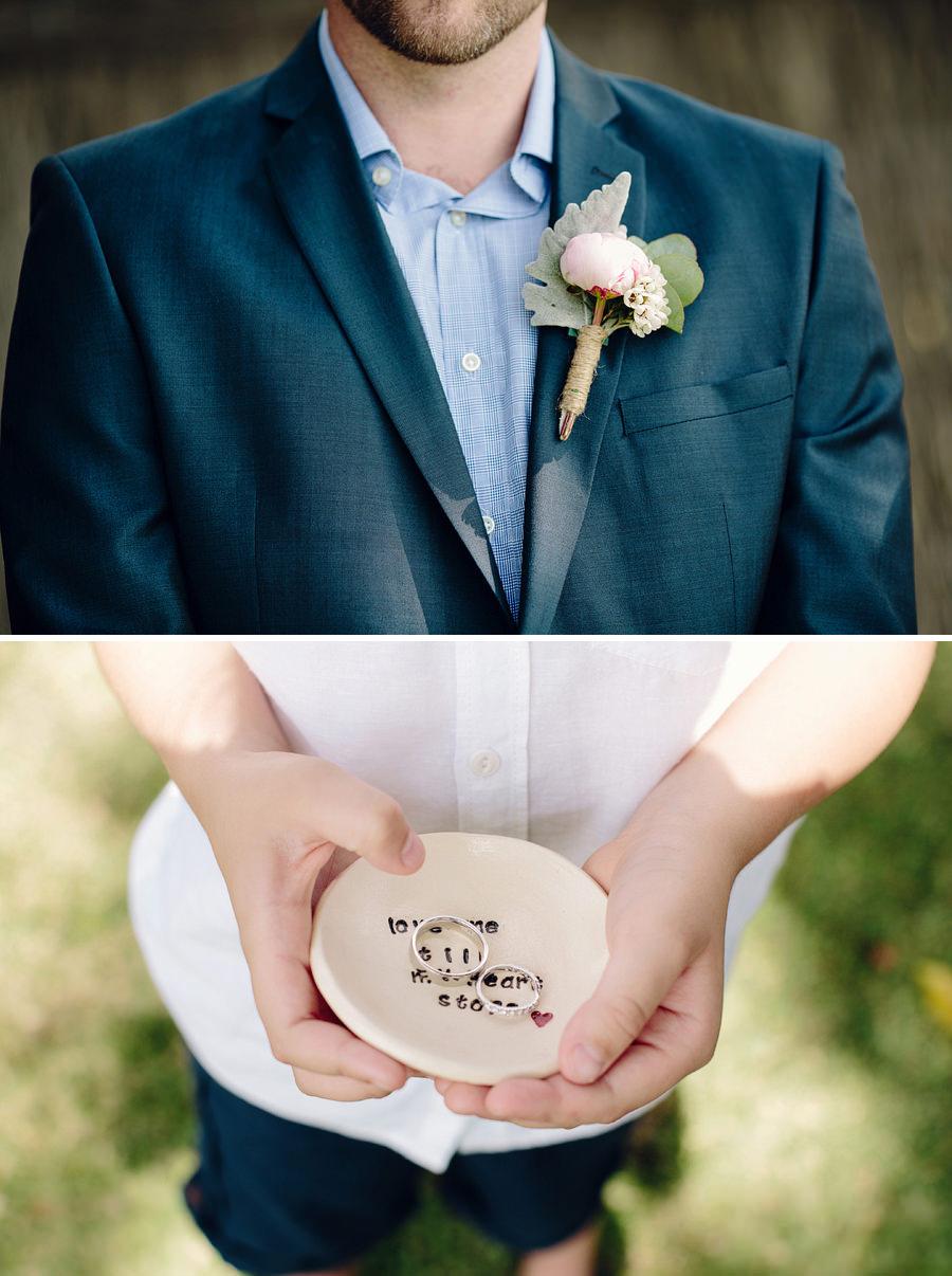 Snapperman Reserve Palm Beach Wedding Photographers: Ceremony