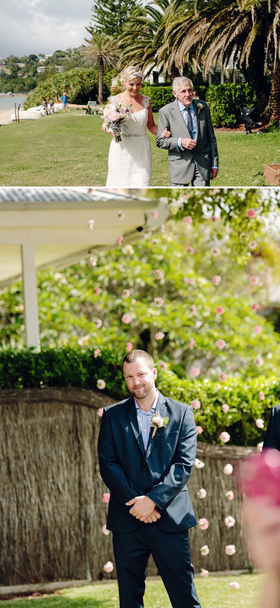 Contemporary Wedding Photographer: Ceremony