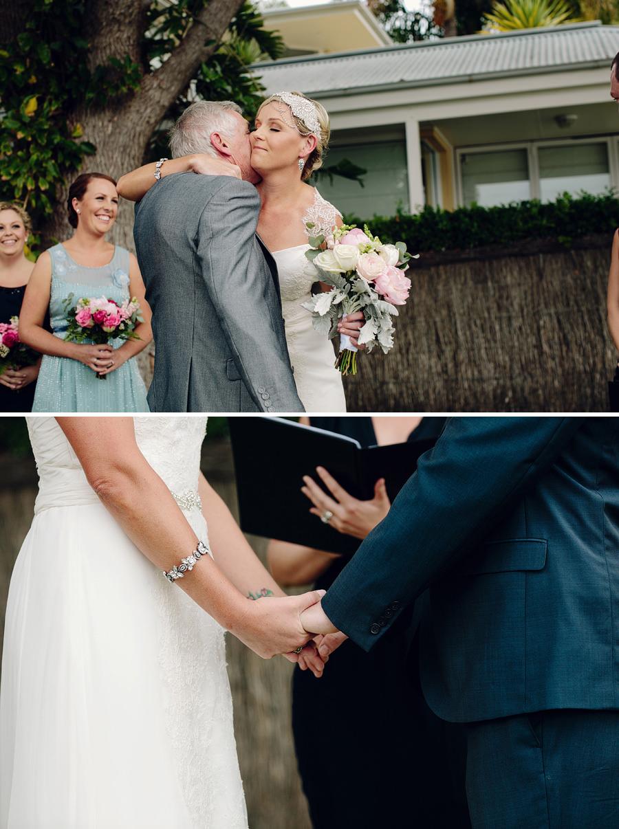 Timeless Wedding Photographer: Ceremony