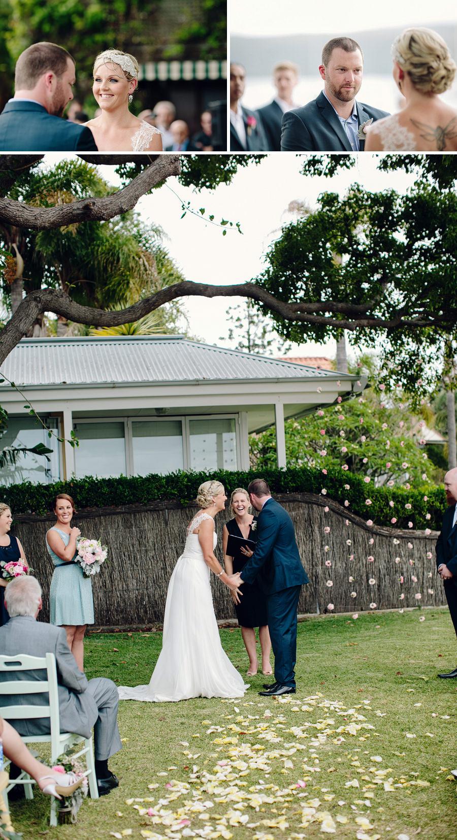 Timeless Wedding Photographers: Ceremony