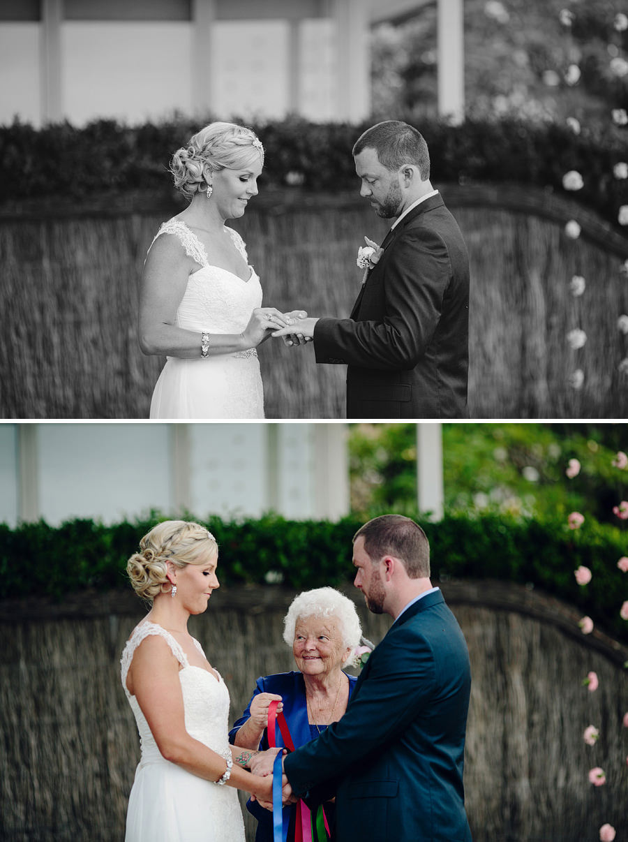 Sydney Wedding Photographers: Ceremony