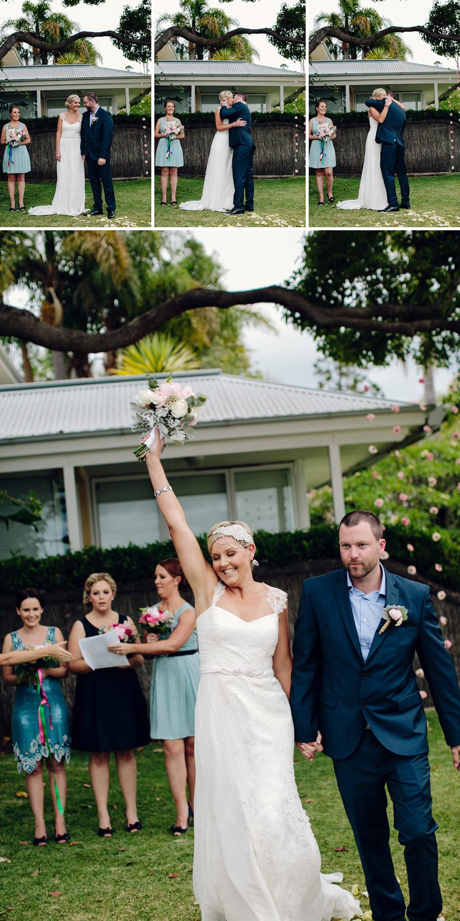Sydney Wedding Photography: Ceremony