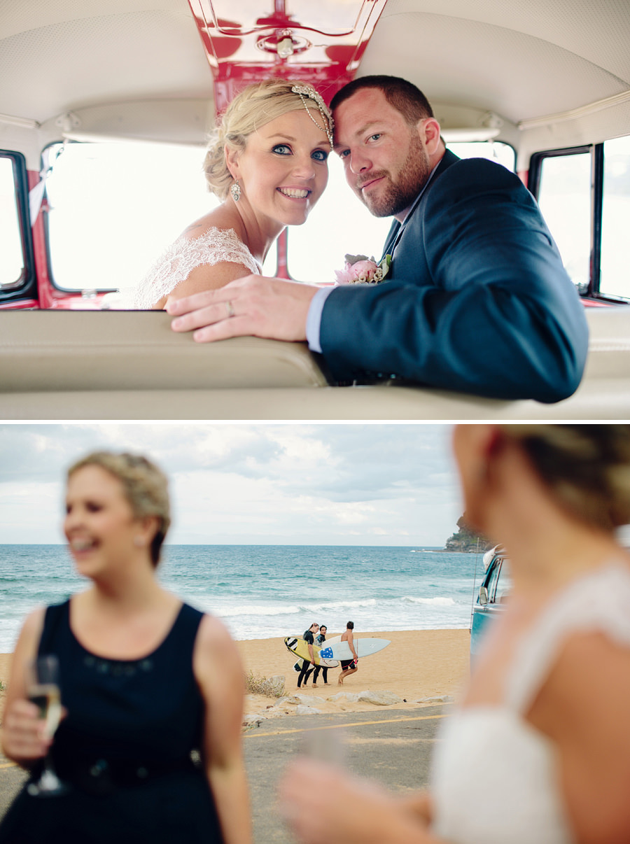 Whale Beach Wedding Photographer1