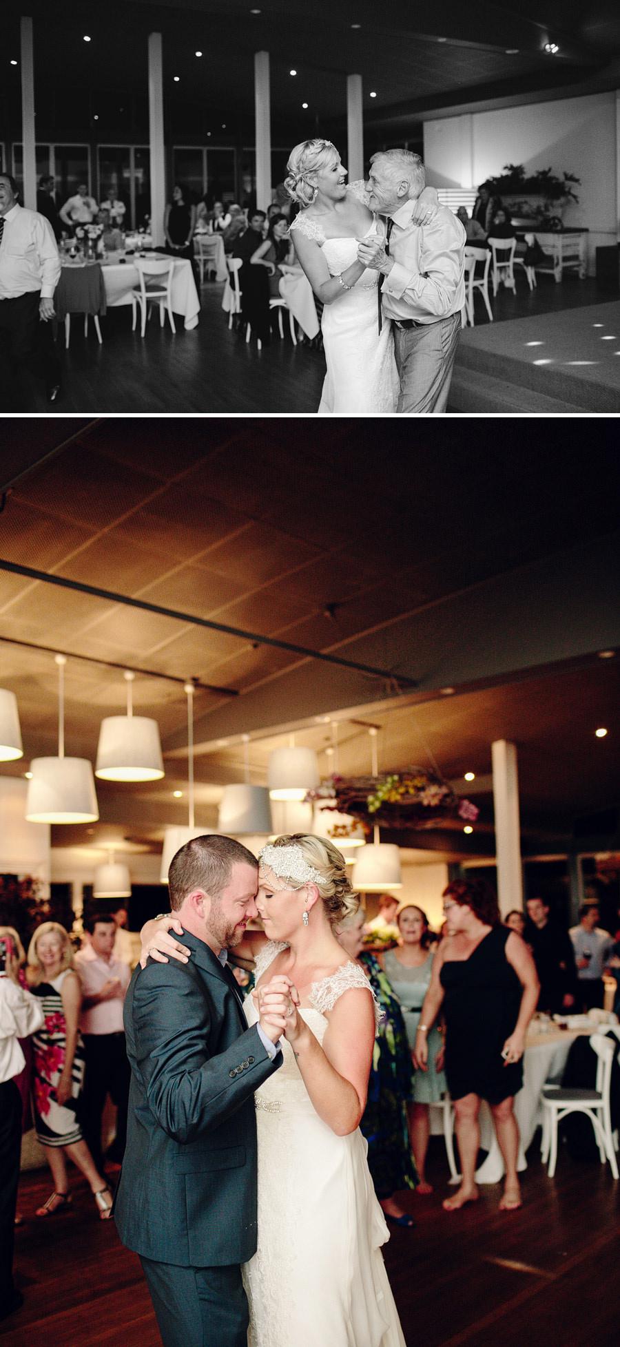 Moby Dicks Wedding Photographer: Reception
